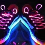 Cordones luminosos