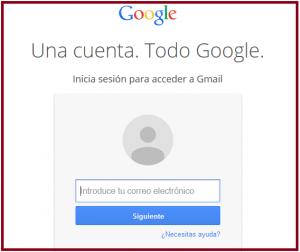 Google.gmail